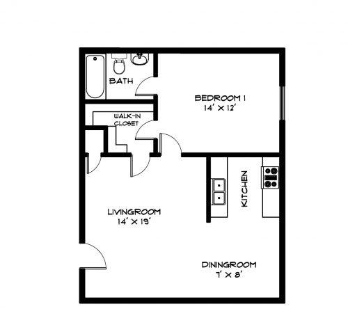 Nevada Hills Apartments